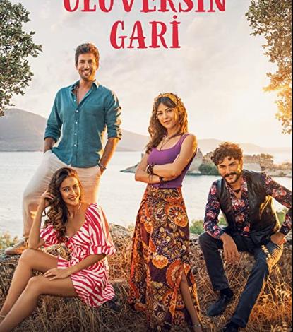 indir42kol 415x470 - دانلود فیلم ترکی Aşk Oluversin Gari بدون سانسور با زیر نویس فارسی