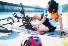 دوچرخه و خونریزی 220x150 - 🤕 تعبیر خواب زخم و جراحت از نظر معبران معروف و موضوعات مختلف