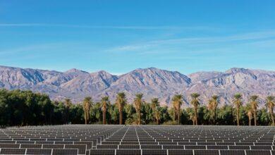 1758763 390x220 - تهدید در کمین رشد انرژی خورشیدی