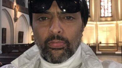 55228 563 390x220 - عکس و فیلم   شهرام کاشانی خواننده لس آنجلسی درگذشت + علت مرگ