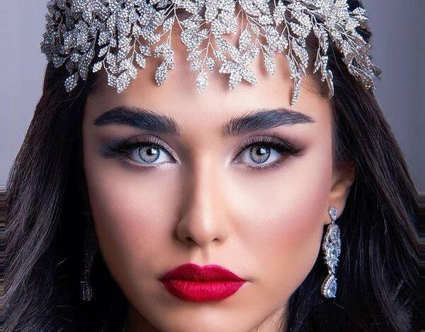 New bridal crown 22 600x470 - انواع مدل تاج عروس جدید 2021 لاکچری و خفن + تصاویر