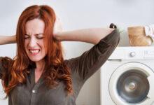 The sound of the washing machine 2 220x150 - بررسی علت صدای ماشین لباسشویی و چگونگی رفع آن