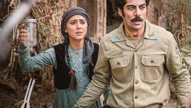 www.araas .ir 1 4 390x220 - درخشش هدی زین العابدین در فیلم سینمایی زالاوا