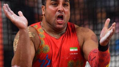 احسان حدادی 390x220 - بیوگرافی احسان حدادی از المپیک تا پرونده شلاق با ناگفته ها