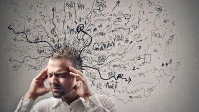 Mental noise 390x220 - مدیریت ذهن چیست؟ علت درگیری ذهنی و راه کنترل آن