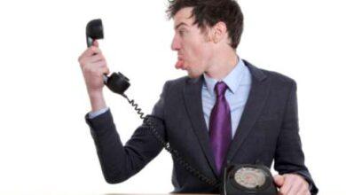 Telephone 390x220 - آداب حرف زدن تلفنی | ۱۶ توصیه که چگونه پشت تلفن حرف بزنیم؟