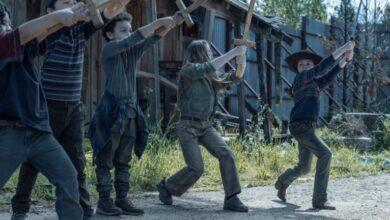 the walking dead season 11 episode 5 review out of the ashes 390x220 - نکات و جزییاتی مهم در اپیزود پنجم فصل یازدهم و پایانی سریال The Walking Dead