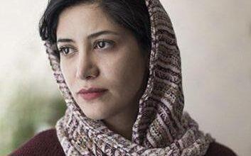 www.araas .ir 14 4 353x220 - عکس و بیوگرافی سونیا سنجری بازیگر سریال ۸۷ متر