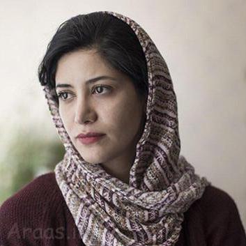 www.araas .ir 14 4 - عکس و بیوگرافی سونیا سنجری بازیگر سریال ۸۷ متر