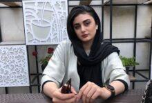 www.araas .ir 10 1 220x150 - عکس و بیوگرافی الهه جعفری بازیگر و بدلکار ایرانی